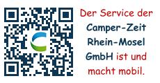 QR-Code Camper-Zeit Rhein-Mosel GmbH